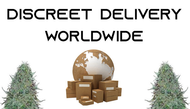 Shipping Weed Online